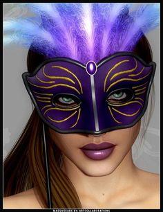 ༺♥༻   Masquerade