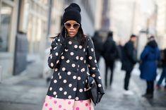 Gabby Prescod - Senior Fashion Market Editor at Bustle