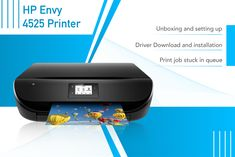 58 Best HP Envy Printer images in 2019 | Envy, Printer, Scribe