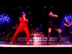 Madonna does 'Gangnam Style' dance in desperate bid for relevancy Planking, Gangnam Style, The Only Way, Madonna, Backstage, Gaming, Dance, Concert, Tv