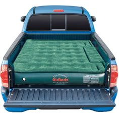 AirBedz Lite Truck Bed Air Mattress - Pittman Products Int'l PPIPV202C - Pads, Cots & Air Beds - Camping World