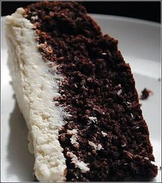 Dneska vařím já: Ovesný Míša dort Sweet Recipes, Oatmeal, Cheesecake, Clean Eating, Paleo, Coconut, Food, Tiramisu, Fitness