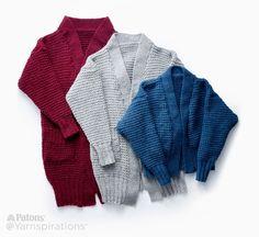 Long Weekend Knit Cardigan
