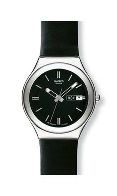 3eb1adcb6a4 Discover the Swatch watches matching your search  Black