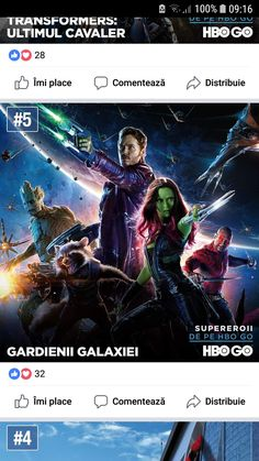 Posters USA - Marvel Guardians of the Galaxy Movie Poster Glossy Finish - Pictures To Paint, Print Pictures, Movie Poster Frames, Movie Posters, Film Poster, Avengers, Galaxy Movie, Fox Movies, Wonder Woman Movie