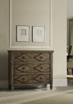 H Contract Furniture | 5074 85001 Marche Chest