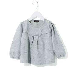 Baby Pige 0-2 år > T-shirts > Light Sweat Blouse