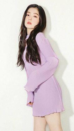 Pink Ukulele, Pink Island, Velvet Wallpaper, Korean Couple, Red Velvet Irene, Velvet Fashion, Most Beautiful Faces, Seulgi, Korean Fashion