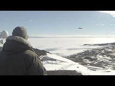 OZN-uri în Antarctica – Vrajitoare onlineVrajitoare online