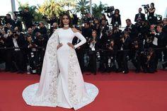 Sonam Kapoor - ANNE-CHRISTINE POUJOULAT/AFP/Getty Images