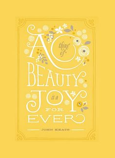10 Classic Quotes on Beauty, Just for You Types Of Lettering, Lettering Design, Pale Dogwood, Chic Type, Classic Quotes, Chalkboard Art, Beauty Quotes, Mellow Yellow, Custom Art