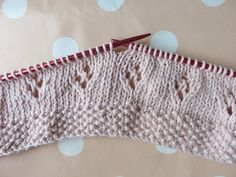 4.Baby blanket II