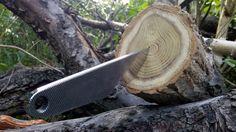 Kiridashi my first knife /Kiridashi mój pierwszy nóż