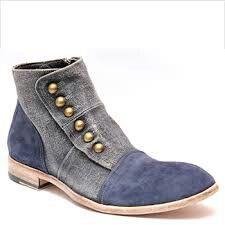 #Botas  Jo Ghost Men's Boots
