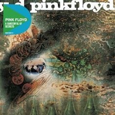 PINK FLOYD A SAUCERFUL OF SECRETS DISCOVERY EDITION