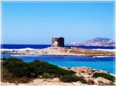 Sardinia _Stintino