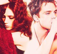 ♥ Natasha and Bucky ♥