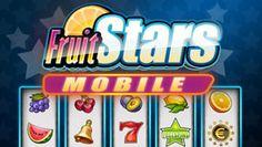 Fruit Stars - jetzt auch mobil!