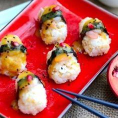 Su Su Sushi on Pinterest | Sushi Recipes, Sushi and Sushi Rolls