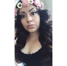 We love our beauties wearing our headpieces and flower crown head chains! @_cxgee is looking stunning in our best-seller 'Princess Crown!' We only have two left in stock and won't be bringing this one back! Gets yours today only at WWW.SHOPBULLHORN.COM (link in profile)!