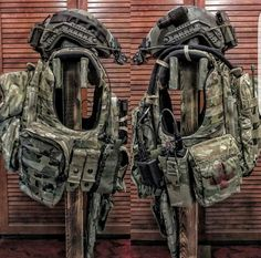 Pin by Aaron Fiss on Plate Carrier Setup   Pinterest   Tactical gear ...