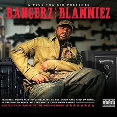 Bangerz and Blammiez [Explicit] Rap Songs, Presents For Kids, World Famous, All Star, Dj, Entertainment, Amazon, Movie Posters, Fictional Characters