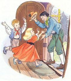 HildaBoswellMFFT - Elfen & Boeken