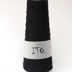 "ITO KINU - black, 9.95, : 100% Silk  Length: 50 g ~ 425 m / 464 yds  Gauge: 28 stitches over 10 cm (4"") on 2,00 mm needles  17 stitches over 10 cm (4"") on 4,5 mm needles"