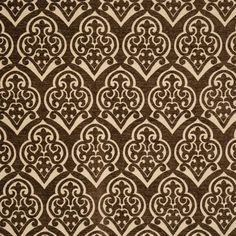 Grenada is a Jacquard Pattern in the Barry Dixon collection. Shown in Obsidian. Available in five colors.