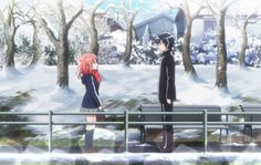 Engaged to the Unidentified Episode #04 Anime Review