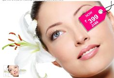 Perambur: Choice of Beauty Package at Lucky Beauty Parlour A/C (for ladies only)