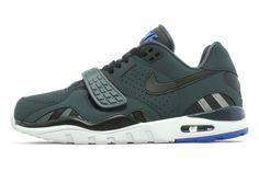 Nike TR SC 2 Charcoal/Black