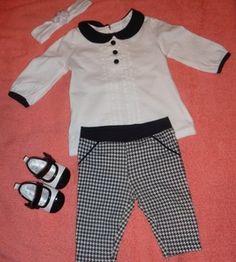 zestaw dla malutkiej damy 62 http://dzieciociuszek.pl/products/31697