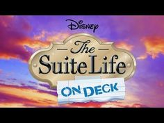 "Spin-off of the hit Disney Channel series ""The Suite Life of Zack Cody,"" in which twin brothers Zack and Cody Martin and hotel heiress London Tipton enroll in a semester-at-sea program aboard a ship called the SS Tipton 8 DVD SET CASE ENTIRE S. Suit Life On Deck, Cody Martin, London Tipton, My Sisters Keeper, Cole Sprouse, Dylan Sprouse, Zack E Cody, Dylan And Cole, Tv Themes"