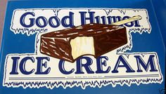 We have original component parts and decals available for Good Humor ice cream trucks. We also specialize in original Good Humor Man uniform accessories. Good Humor Ice Cream, Good Humor Man, The Weather Man, Ice Cream Sign, Icecream Bar, Vintage Labels, Pop Tarts, Childhood Memories, Magnets