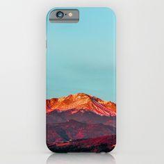 Peak iPhone & iPod Case