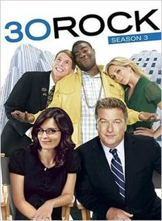 30 Rock, Season 3 dvd - O.co  $20.70