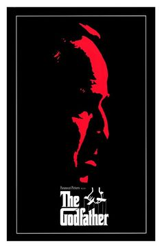 [ GODFATHER POSTER ]