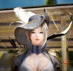 awesome Special Events of Black Desert Online's Teased at Its Official Launch