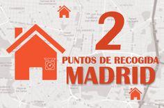 Taller de repostería. Talleres, tienda online y dos puntos de entrega en Madrid