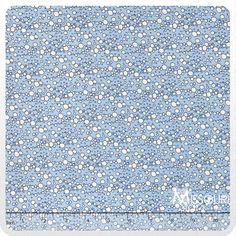Beach - Bubbles Coast Yardage - David Walker - Free Spirit Fabrics
