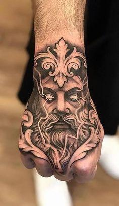Cool Forearm Tattoos, Hand Tattoos For Guys, Cool Small Tattoos, Dope Tattoos, Badass Tattoos, Finger Tattoos, Leg Tattoos, Body Art Tattoos, Mens Hand Tattoos