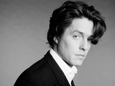 Hugh Grant often refused to play the game of celebrity and approached his career with a certain arrogant laziness. Description from theredlist.com. I searched for this on bing.com/images