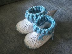 #ccrochet  #zapatos #bebe