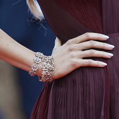 Blake Lively Style Guide: Blake Lively's Cannes 2014 Manicure
