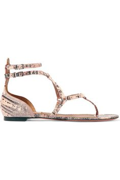 knock off mens shoes - Christian Louboutin | Mrs Early glitter-trimmed neon patent ...