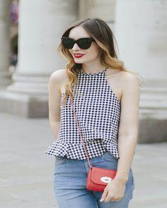 - Beauty and fashion ideas Fashion Trends, Latest Fashion Ideas and Style Tips Beauty And Fashion, Look Fashion, Girl Fashion, Fashion Outfits, Womens Fashion, Fashion Trends, Latest Fashion, Fashion Fashion, Fashion Ideas