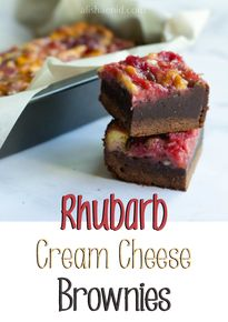 ... Rhubarb on Pinterest | Rhubarb recipes, Rhubarb pie and Rhubarb sauce
