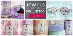 JewelScent Gives a FREE $5 to Credit   and 10 percent oFF Coupon Code! www.JewelScent.com/StevieJane