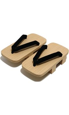 new products 039b9 81bb2 SPJ GETA Japanese Mans Traditional Wooden Clogs Shoes Sandals Best Price